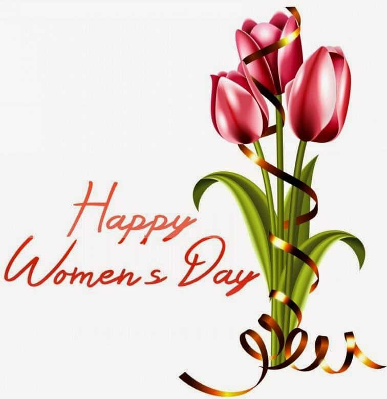 Happy Women's Day Picture