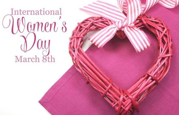 Happy Women's Day Speech