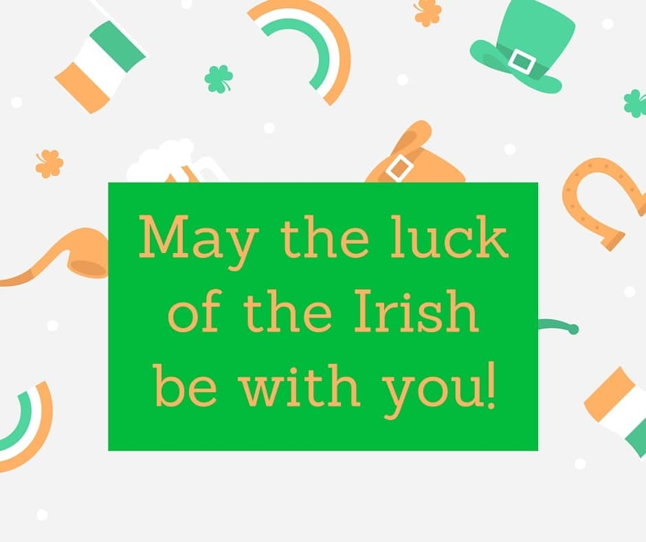 ST Patrick's Day Quotes