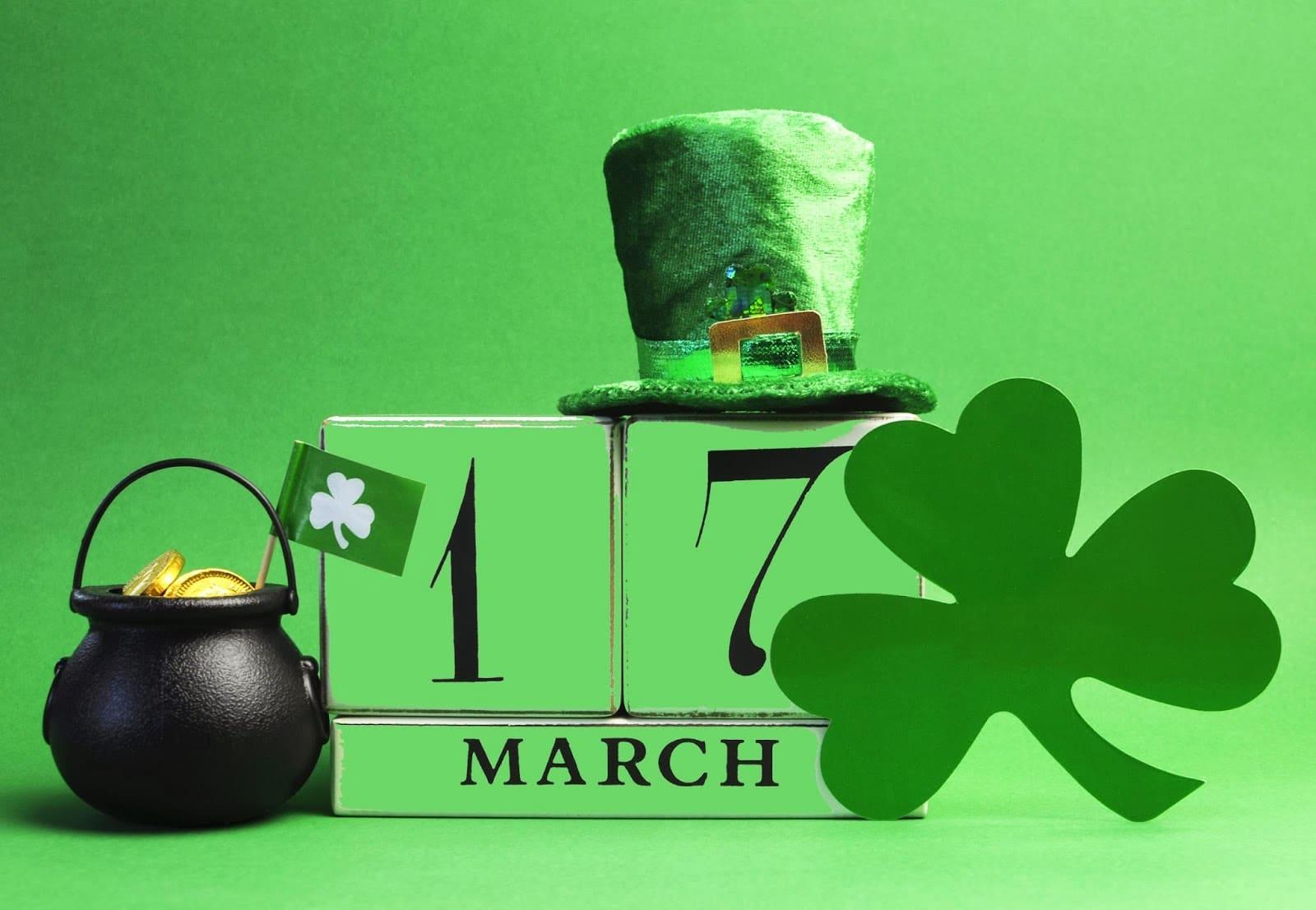 St Patrick's Day Pics