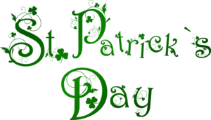 Happy St Patrick's Day Images