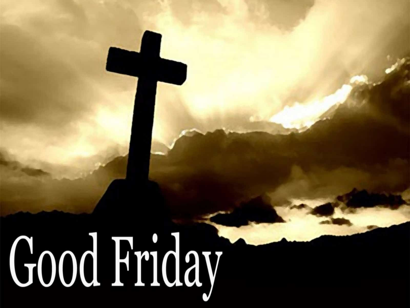 Good Friday Gif