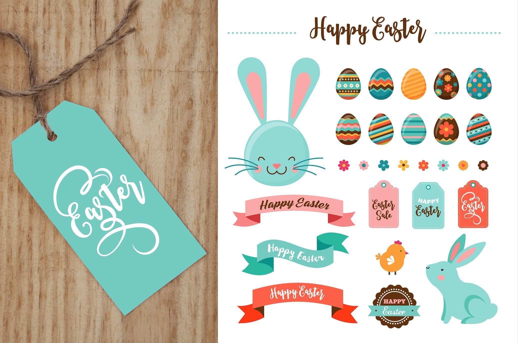 Craft Easter Day