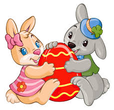 Easter Bunny Image