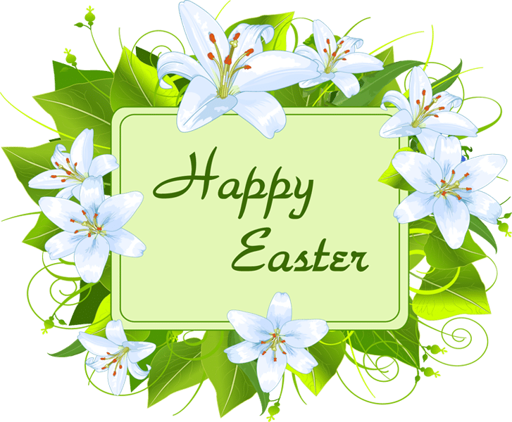 Easter Message Images