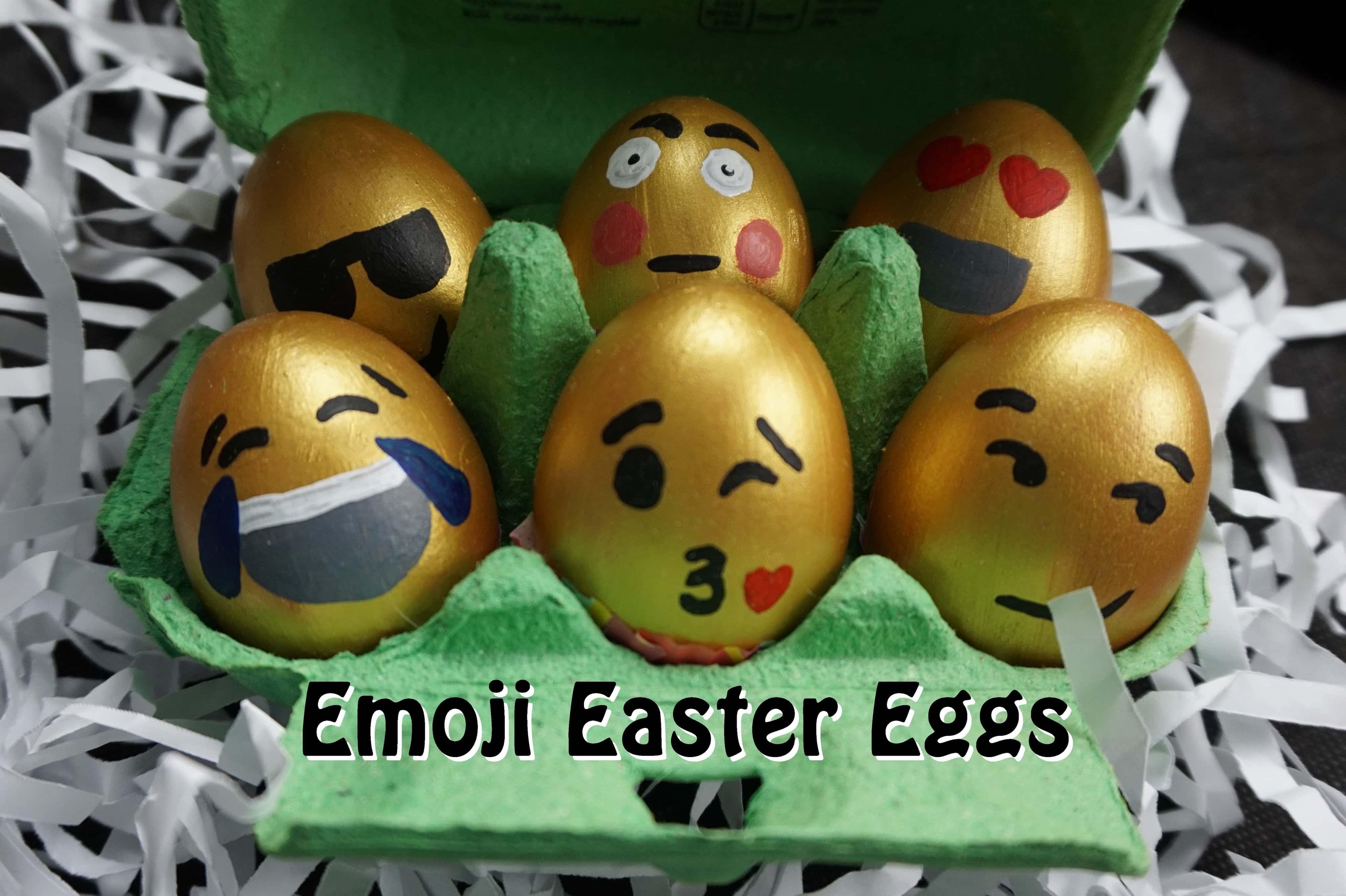 Easter Emoji