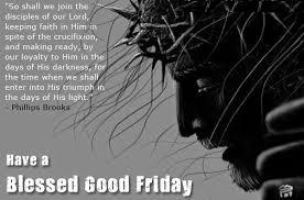 Good Friday Bible Verses Sermon Oppidan Library