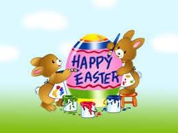 Happy Easter Gif