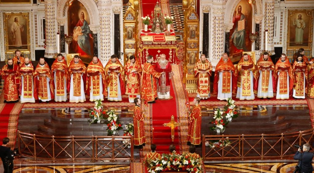 Orthodox Easter Images