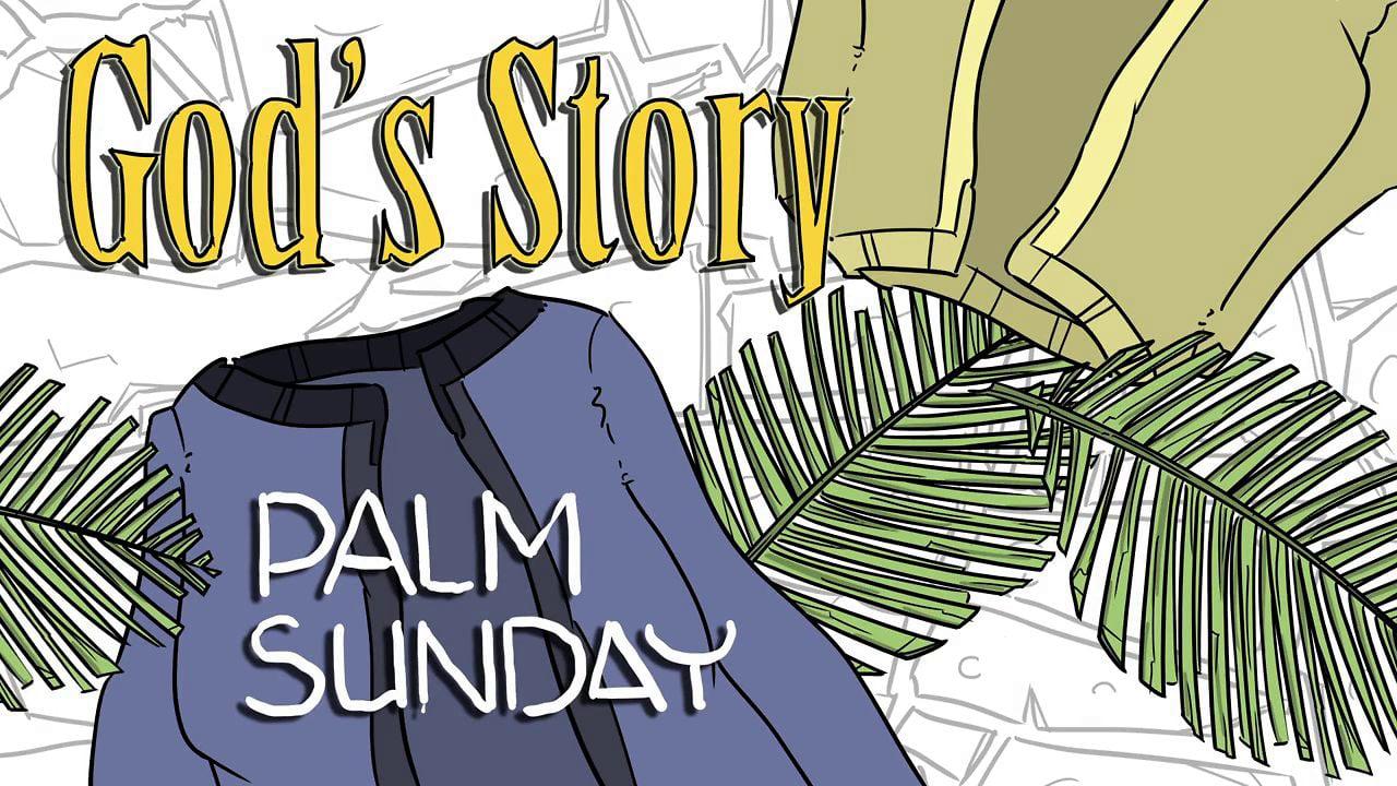 Palm Sunday Quotes Image