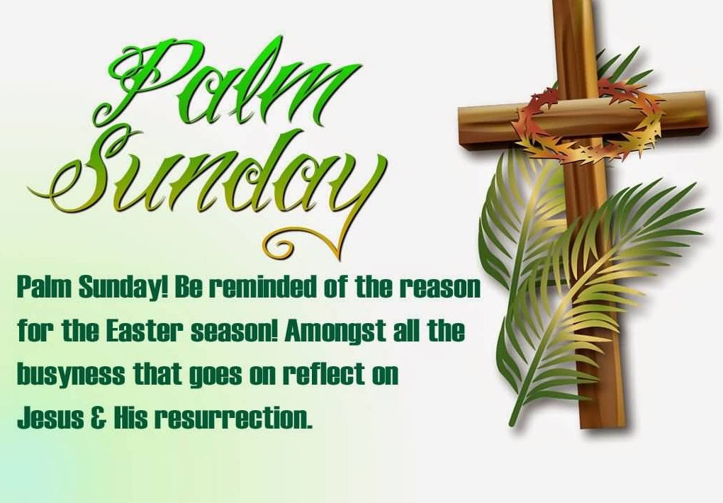 Palm Sunday Gif