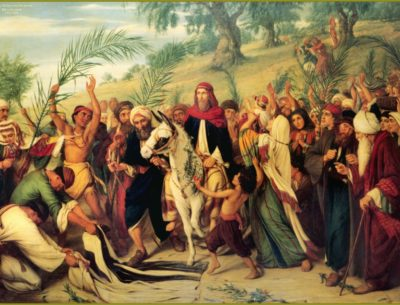 Palm Sunday Pictures