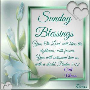 Palm Sunday Message