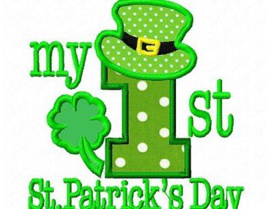 St.Patrick's Day Gif