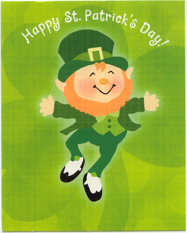 Free saint patricks day cards for family free hd images saint patricks day card m4hsunfo