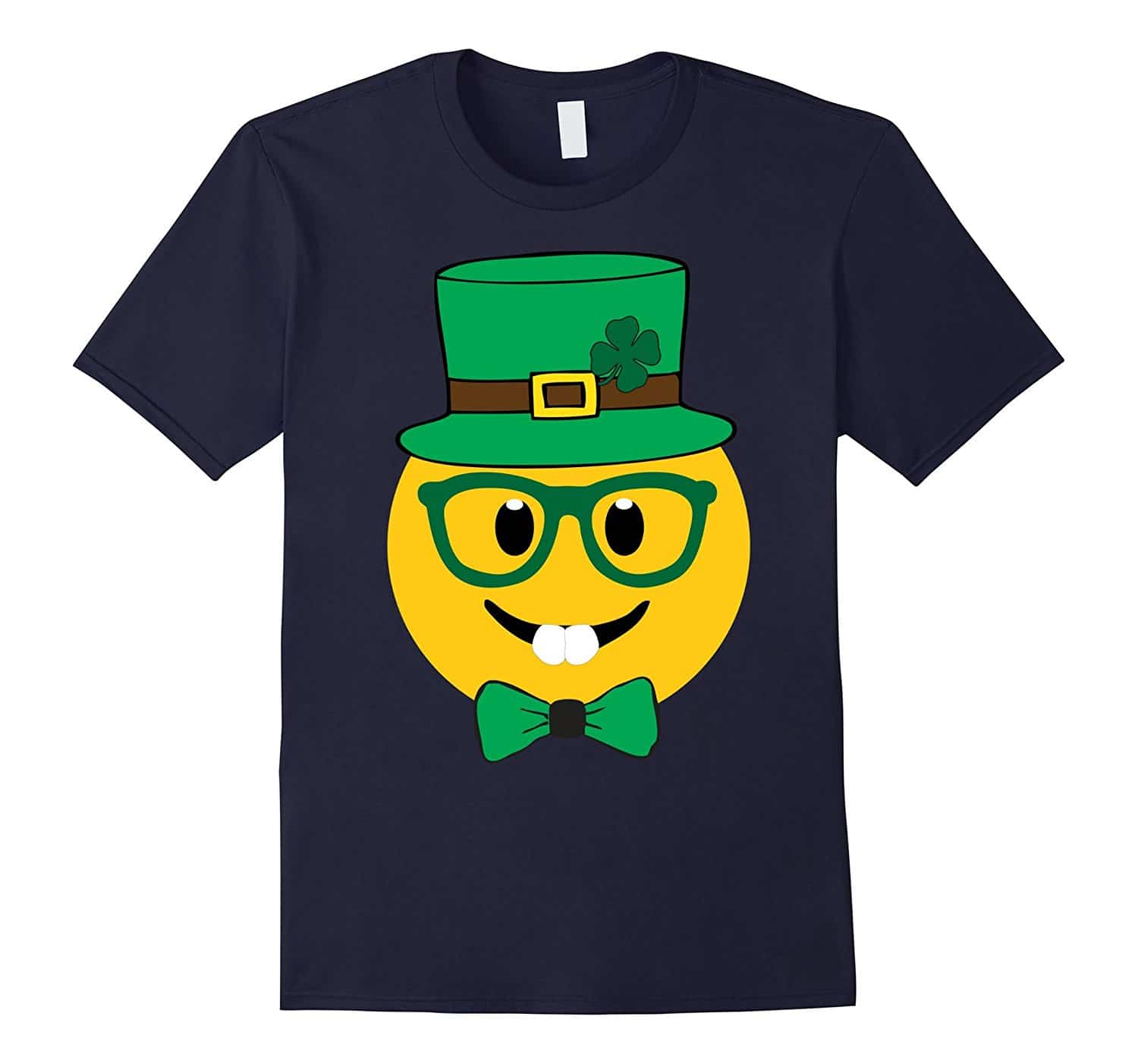 Saint Patricks Day Emoji 2018
