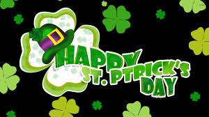 Saint Patrick's Day Saying