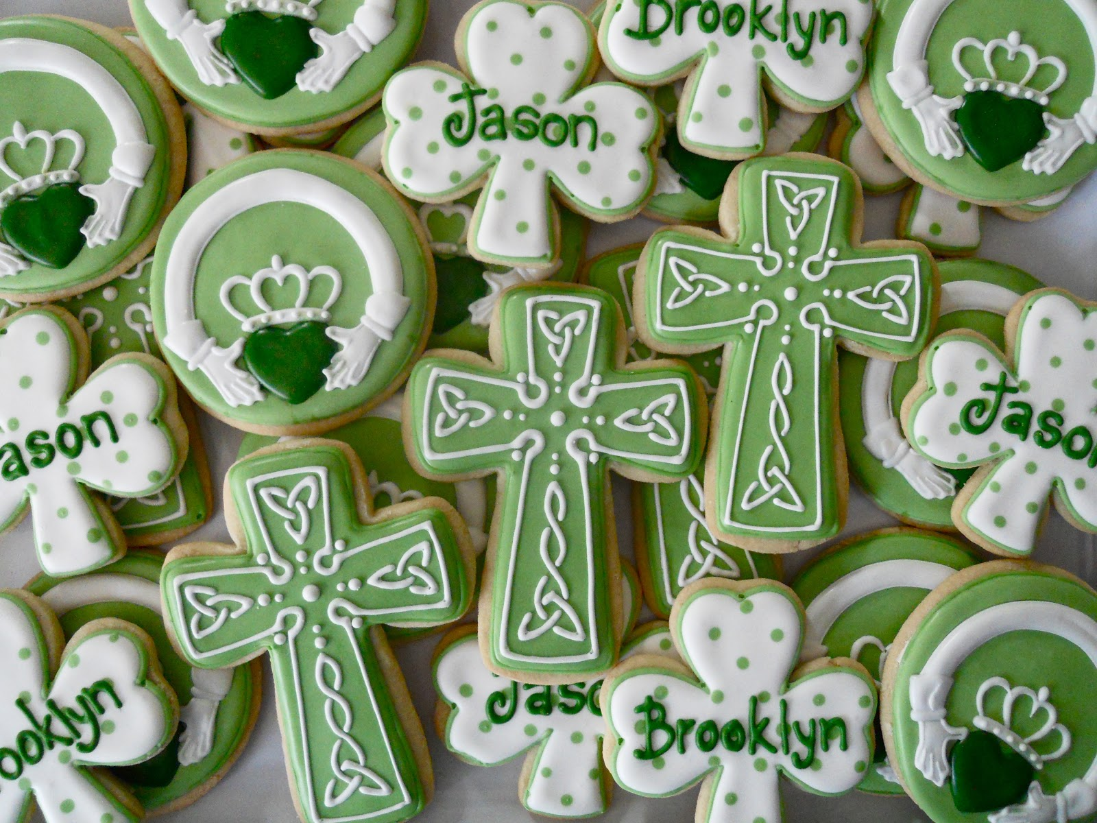Saint Patrick's Day Image