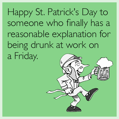Saint Patricks Day Jokes 2018