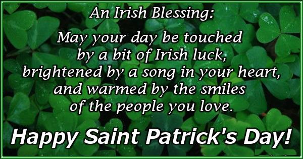 St. Patricks Day Meme 2018