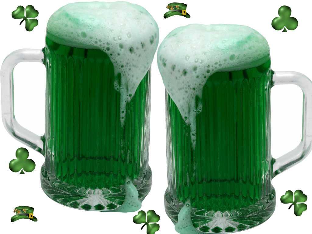Happy St.Patrick's Day Gif