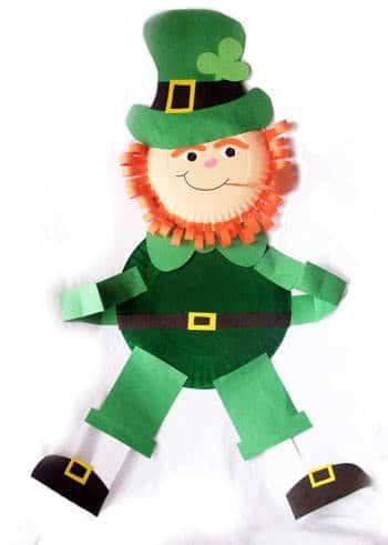 Happy St.Patrick's Day Crafts