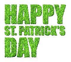 St.Patty's Day Happy Clipart