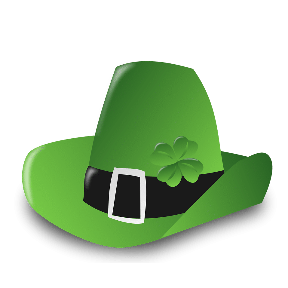 St.Petty's Day Clipart