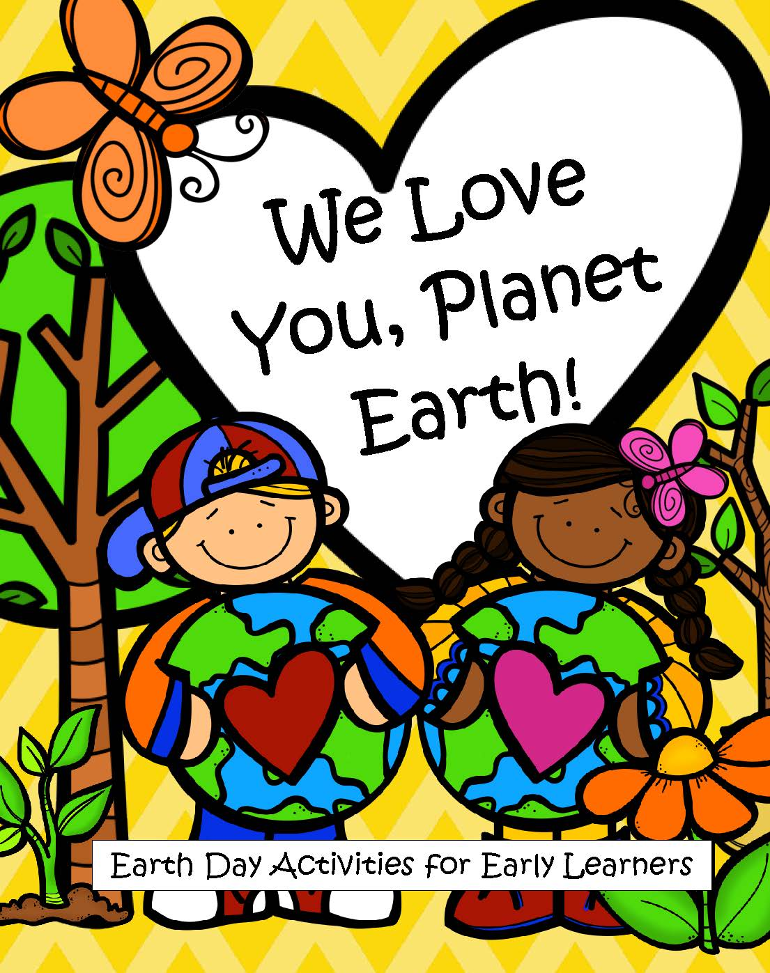 Earth Day Images Pictures