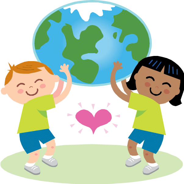Earth Day Images Clipart
