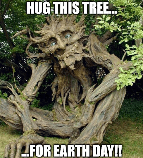 Earth Day Meme