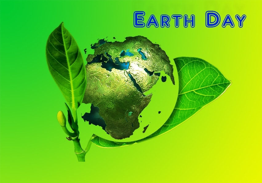 Earth Day Pics