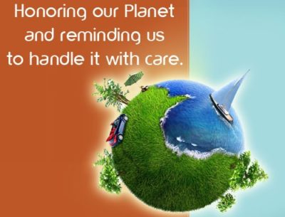 Funny Earth Day Quotes