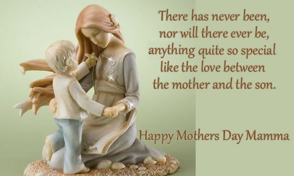 Mother's Day Quotes From Son