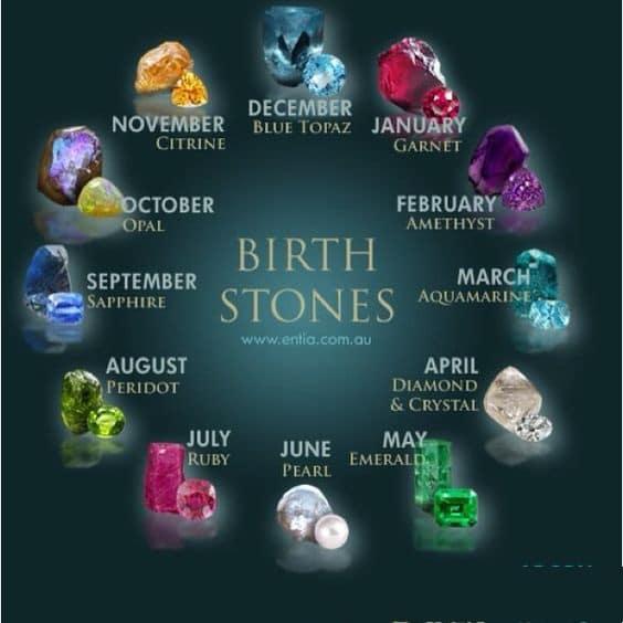 June Birth Stone