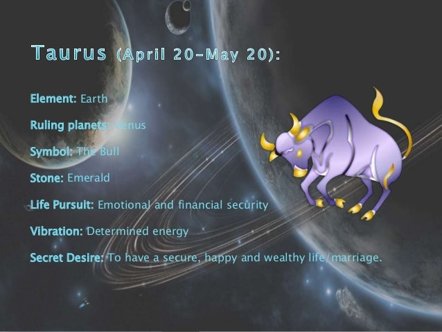 May Birth Sign