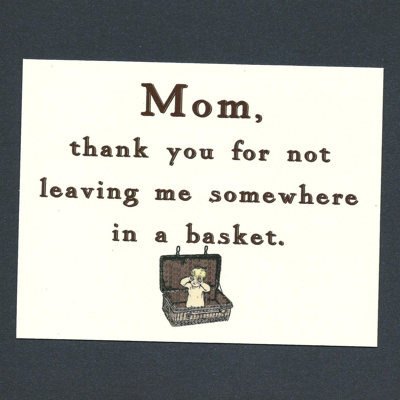 Mother's Day Jokes