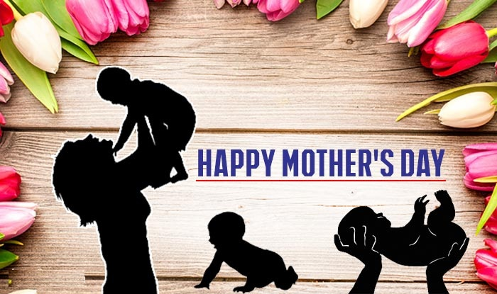 Mother's Day Photos