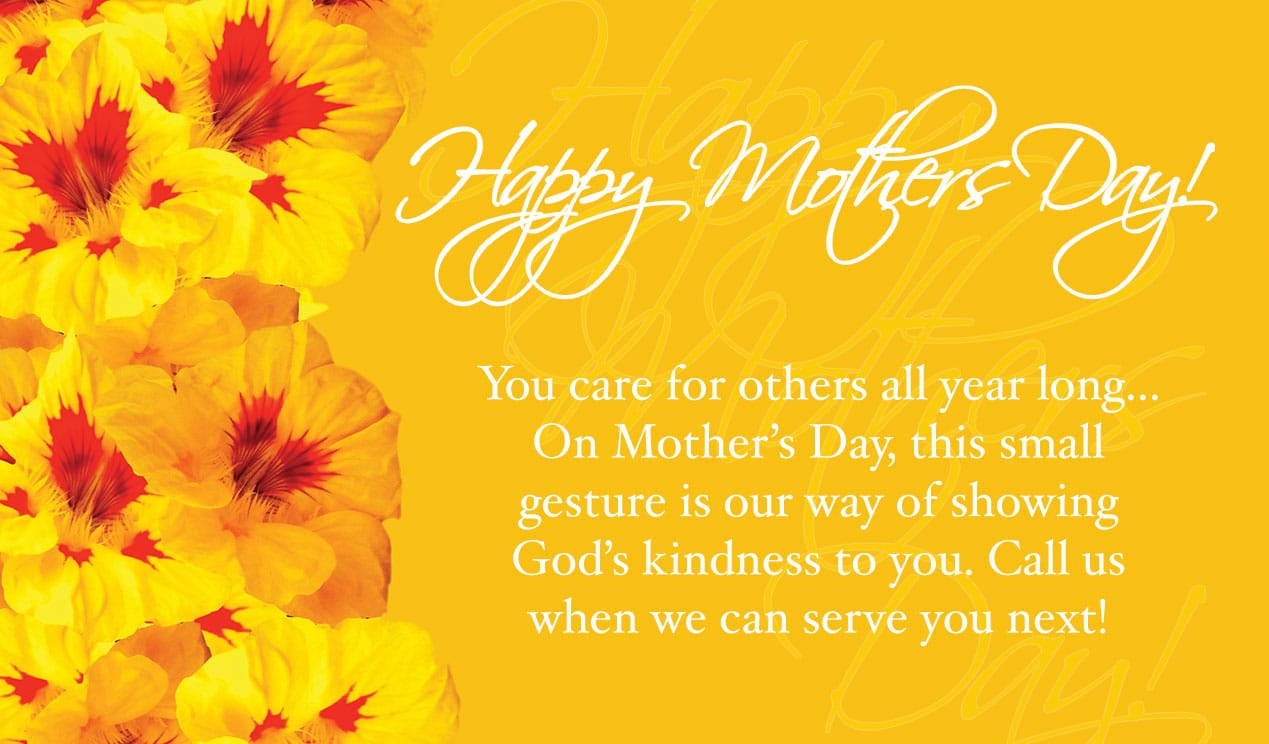 Mothers Day Text Message Free Hd Images