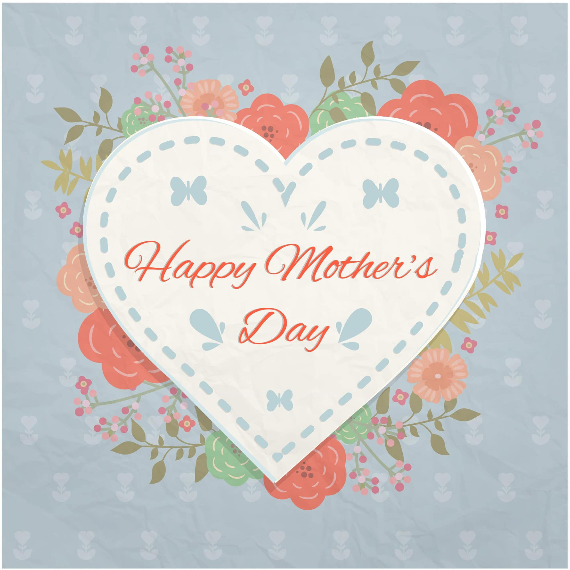 Mother's Day Vector