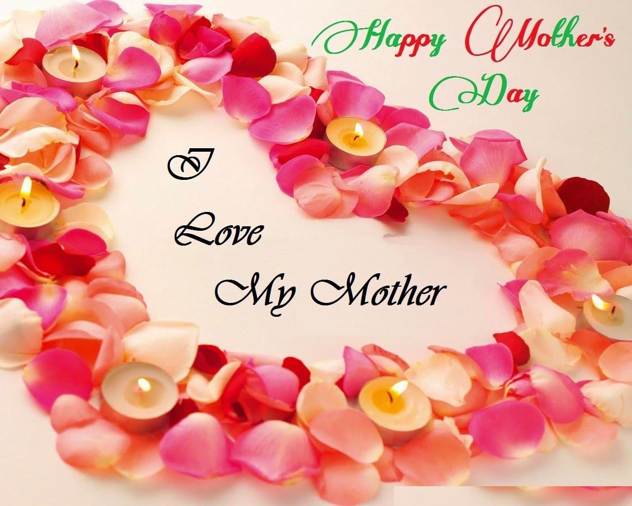 Mother's Day Whatsapp Status