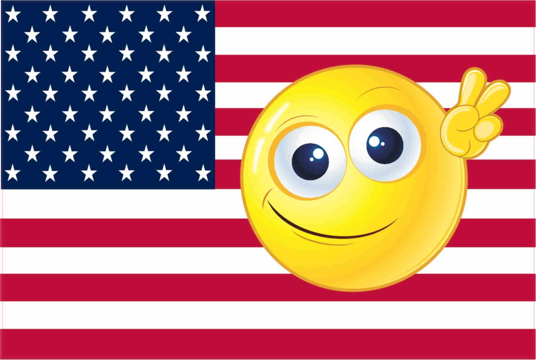 Memorial Day Emoji