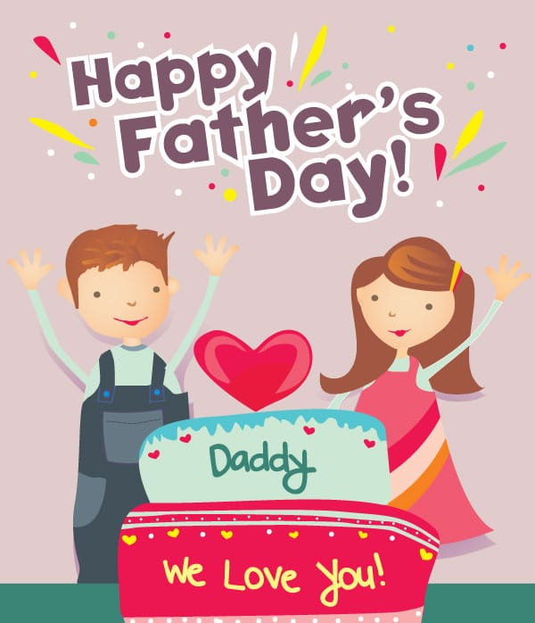 Fathers Day Cards Images