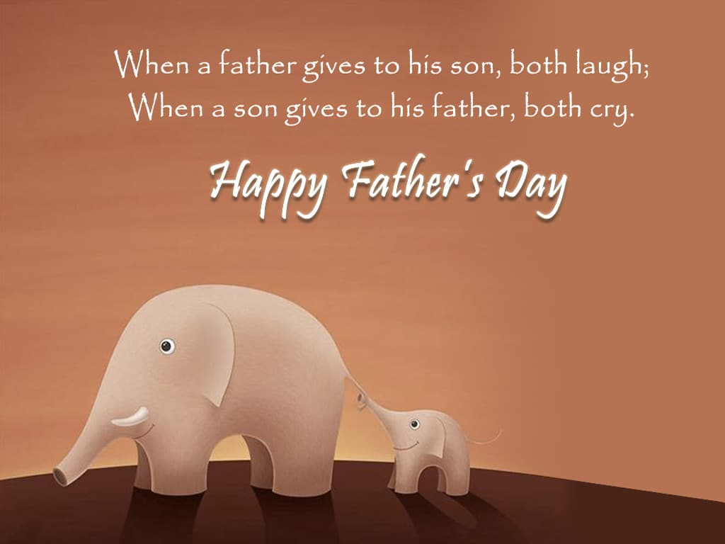 Fathers Day Quotes From Daughter
