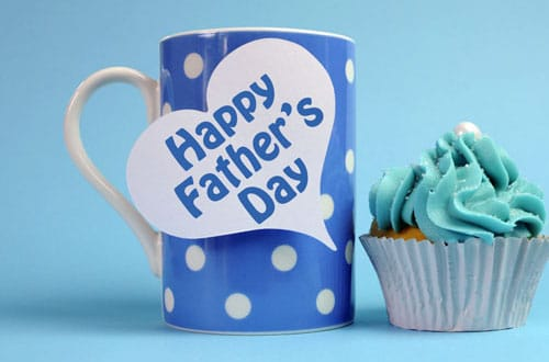 Fathers Day Wallpaper 3D