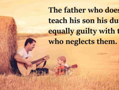 Fathers Day Whatsapp Status