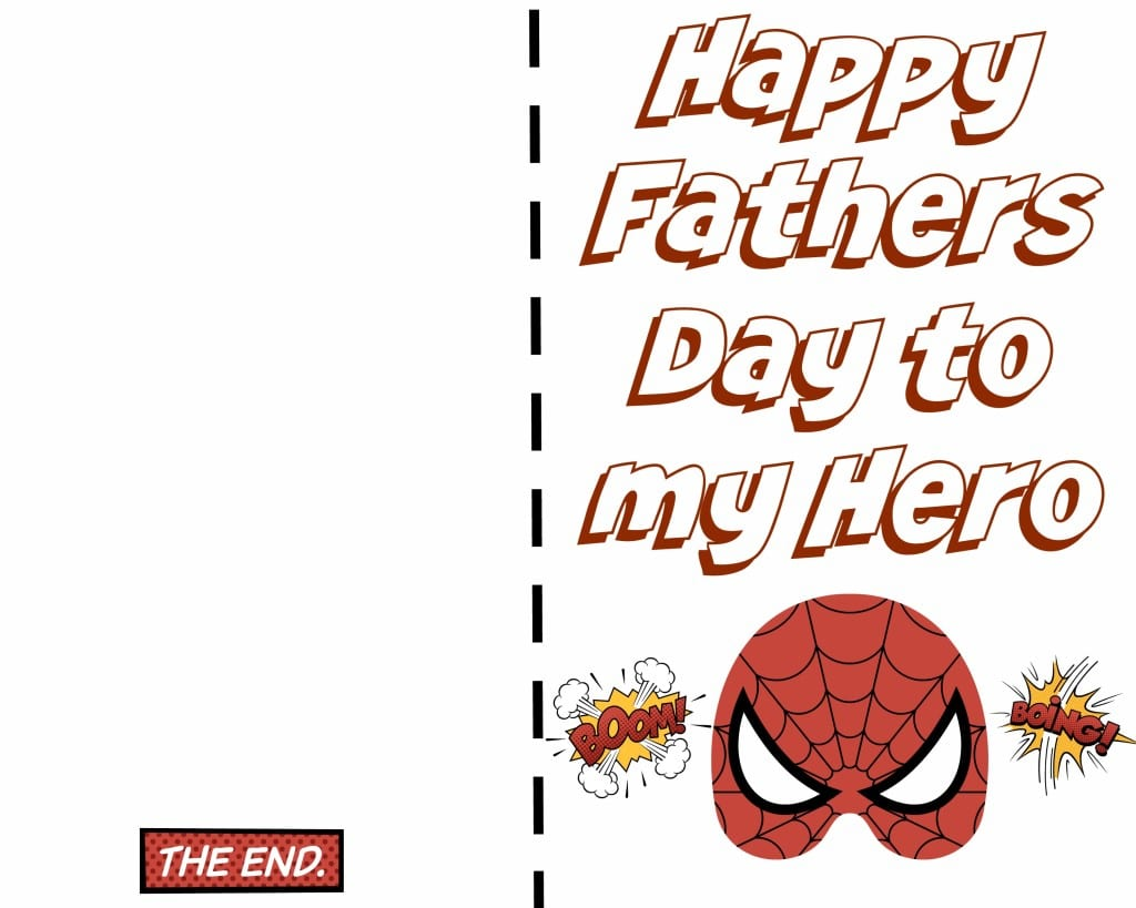 Happy Fathers Day Cards