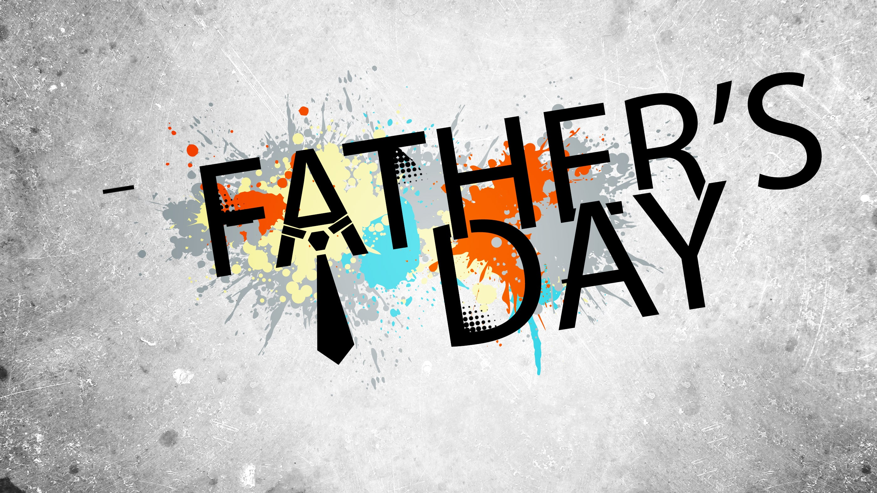 Happy Fathers Day Wallpaper