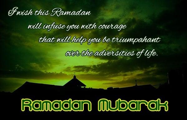 happy ramadan mubarak quotes quote images hd