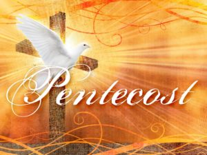 Pentecost Images